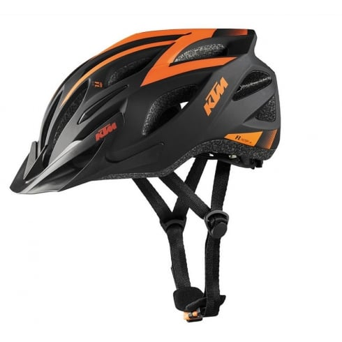 Ktm Factory Line Cycling Helmet At The Bike Store Durham