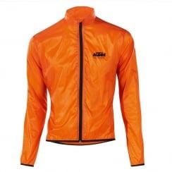 KTM Windblocker lightweight cycling jacket - Large