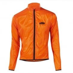 KTM Windblocker lightweight cycling jacket - Xlarge