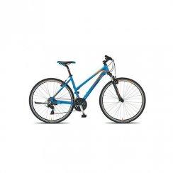 Life One ladies hybrid bike 43cm frame