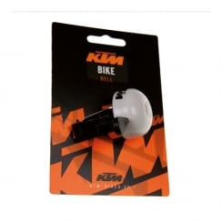 loud metal universal adjustable cycle bell