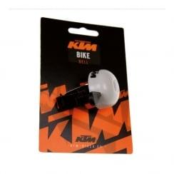 loud metal universal adjustable cycle bell