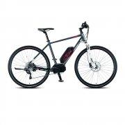 Macina Cross 10 CX4 Bosch Performance Line CX Electric bike