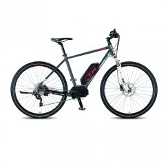 Macina Cross 10 CX4 Bosch Performance Line CX Electric bike