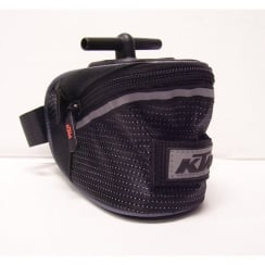 Saddle bag (0.8 litres)