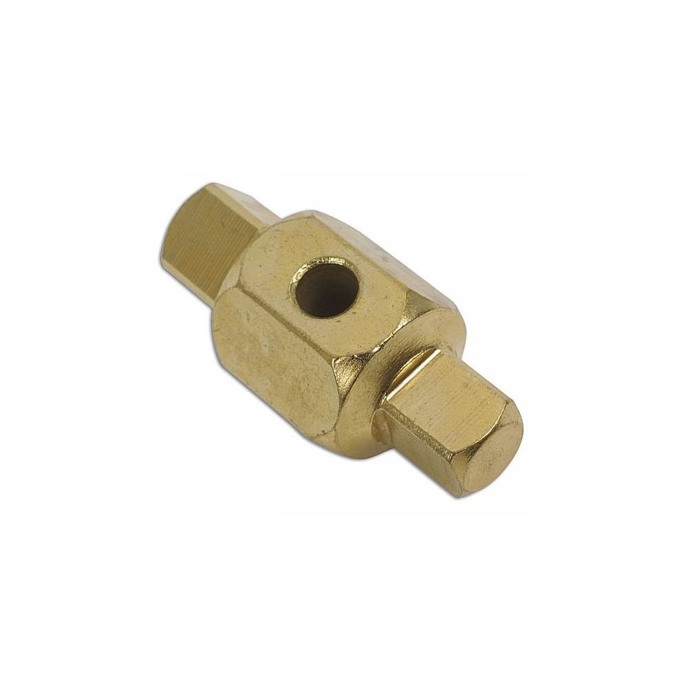 Laser Oil Drain Plug Key 8mm / 13mm square