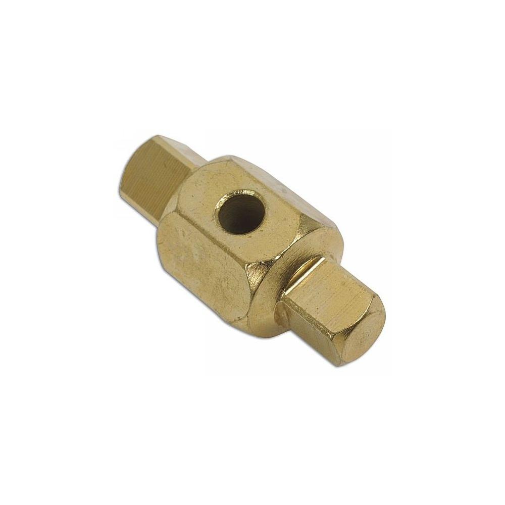 Laser Tool 1579 Oil Sump Plug Key