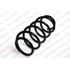 Lesjofors Front coil spring Vauxhall Vectra B 2.0 95-03