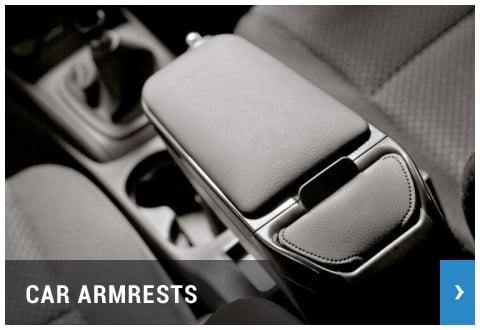 Car Armrests