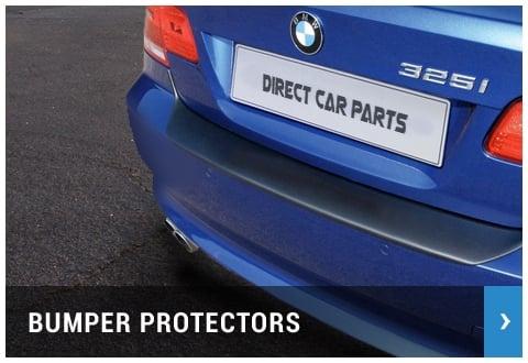 Bumper Protectors
