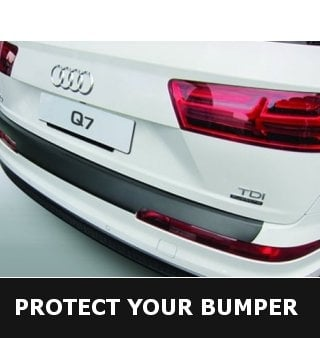 Bumper Guards