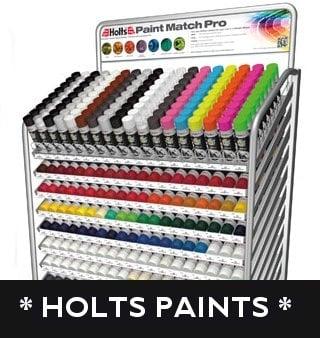 Holts Paints