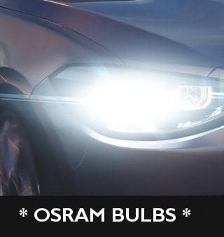 Osram Bulbs