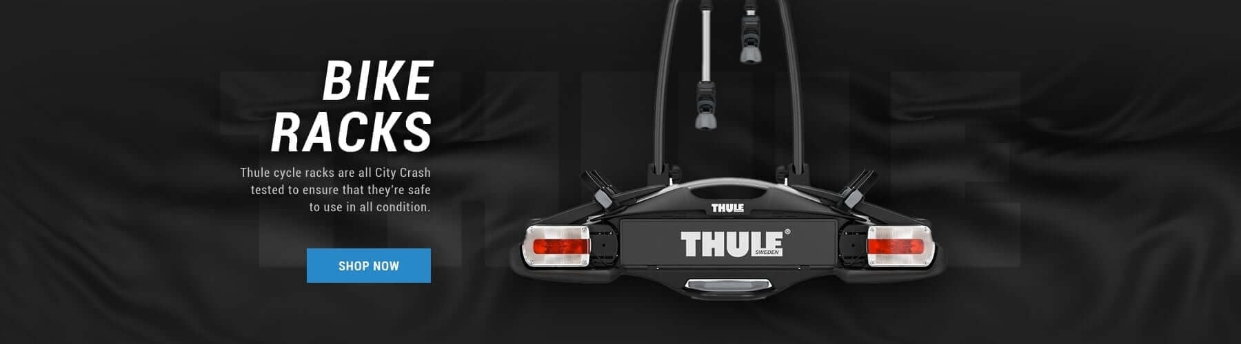 Direct Car Parts Car Accessories Thule Roof Bars And Cycle Carriers