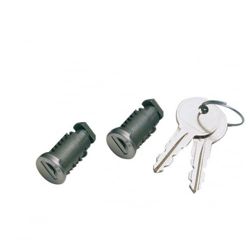 Pro rack footpack lock pair CVL01
