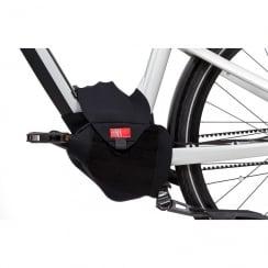 Neoprene universal centre electric bike motor cover (crank drive motor)