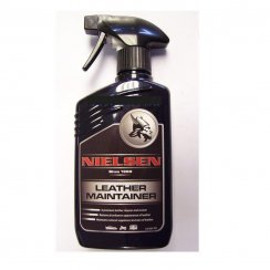 Nielsen premium leather cleaner and reviver