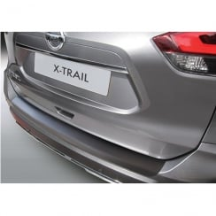 Nissan X-Trail rear bumper protector August 2017 onwards