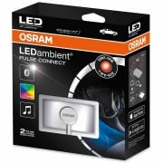 LED ambient pulse connect kit - footwell styling lights