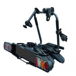 Peruzzo pure instinct towball mount 2 bike carrier