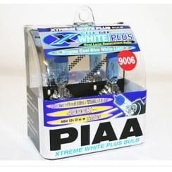 HB4 (9006) xtreme white plus headlight bulbs