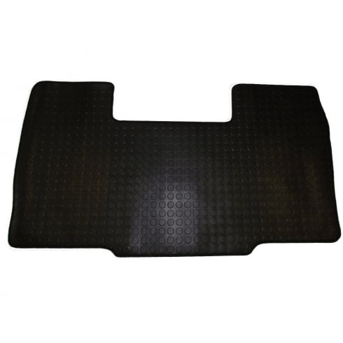 one piece front rubber tailored to fit van mat for Citroen Relay 2006>