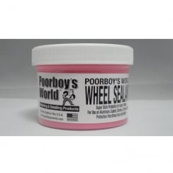 alloy wheel sealant 8oz 473ml