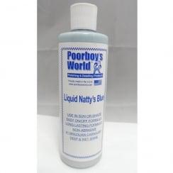 Poorboys World Liquid Natty's Blue