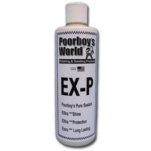 Poorboys World post-polish ex-p sealant 16oz 473ml
