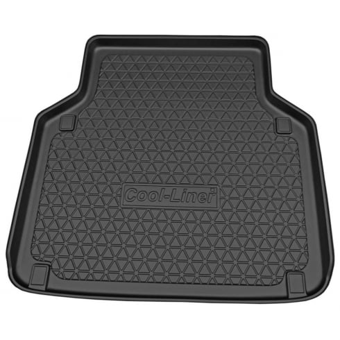 Premium tailor made heavy duty boot liner for Honda Accord VIII Tourer
