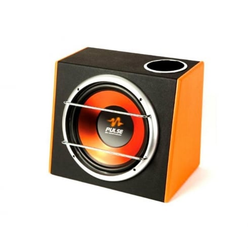 Pulse 12 inch Max 400W Subwoofer (Ex-display unit)