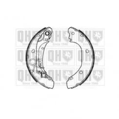 brake shoe set for Peugeot Boxer, Fiat Ducato, Doblo, Citroen Relay (see details)