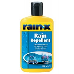 windscreen rain repellent (200ml)