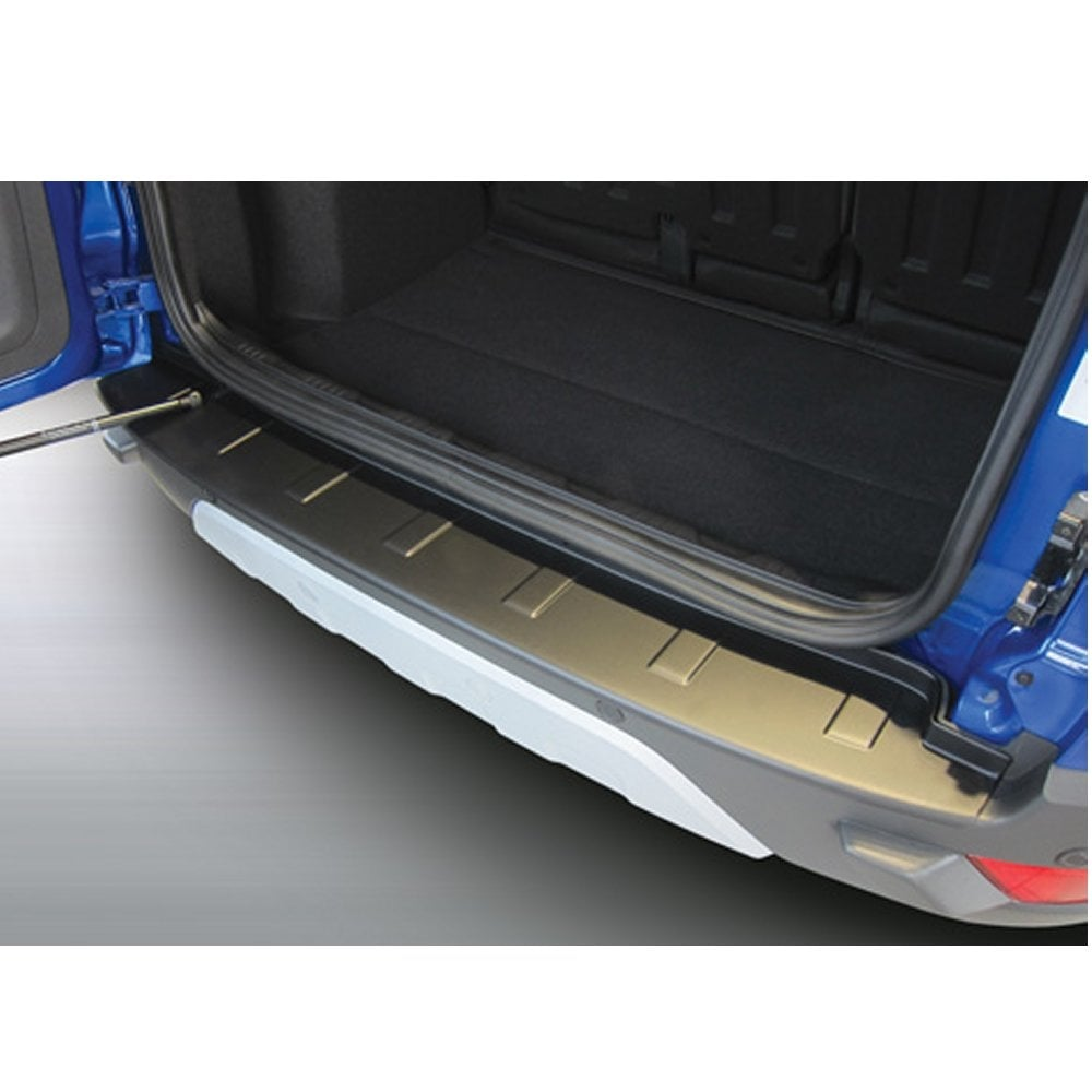 Rear Bumper Guard Ford Ecosport 1 2014 Gt From Direct Car Parts