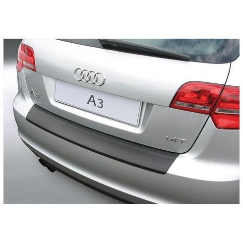 Audi A3/S3 Sportback bumper guard 5 door June 2008 to May 2012