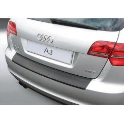 Audi A3/S3 Sportback bumper guard 5 door June 2008 to May 2012