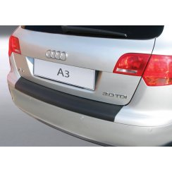 Audi A3 Sportback bumper protector 5 door Aug 04 to May 08