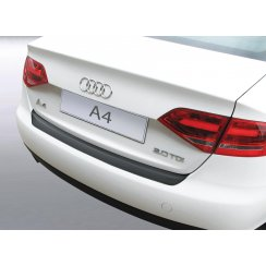 Audi A4 rear guard bumper protector 4 door Dec 2007 to Jan 2012