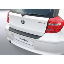 BMW 1 Series bumper protector E187 3/5 door 03/07-2011