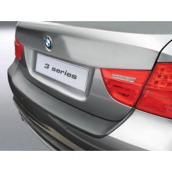 BMW 3 Series bumper guard E90 4Dr saloon 09.2008 to 1.2012