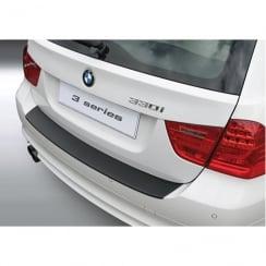 BMW 3 Series bumper guard E91 Estate/Touring 09/08 to 8/2012