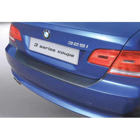 RGM BMW 3 Series bumper guard E92 2 door Coupe Aug 2006 to Sep 2013 (Not M Sport)