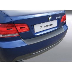 BMW 3 Series bumper guard E92 2 door M Sport Coupe Aug 2006 to Sep 2013