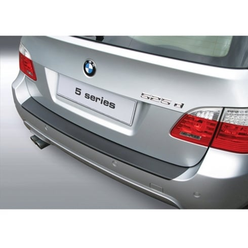 BMW 5 Series bumper guard E61 Est/touring Apr 04 to Aug 10