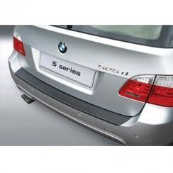BMW 5 Series bumper guard E61 Est/touring Apr 04 to Aug 10