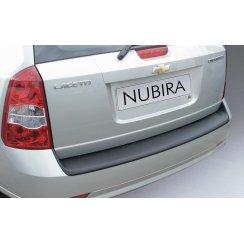 Chevrolet Lacetti/Nubira bumper guard wagon/estate 04>
