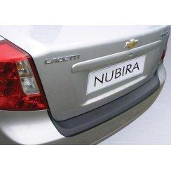 Chevrolet Lacetti/Nubira bumper protector 4Dr 2003>