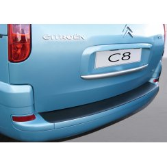 Citroen C8 rear guard bumper protector