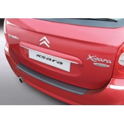 Citroen Xsara Picasso rear guard bumper protector 04 to 05/10