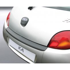 Ford KA MK1 rear guard bumper protector > 12/2008